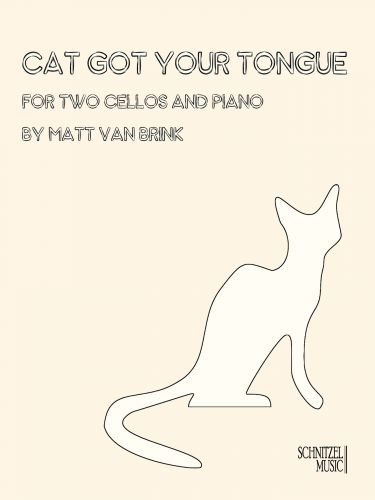 Cat Got Your Tongue - Two Cellos & Piano