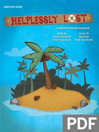 Helplessly Lost - Director's Score