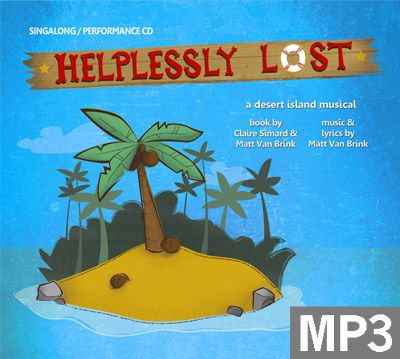 Helplessly Lost - Performance & Singalong Recording